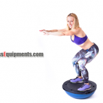 Top 100 Bosu Ball Exercises