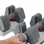 Universal Power-Pak 445 Adjustable Dumbbells Review